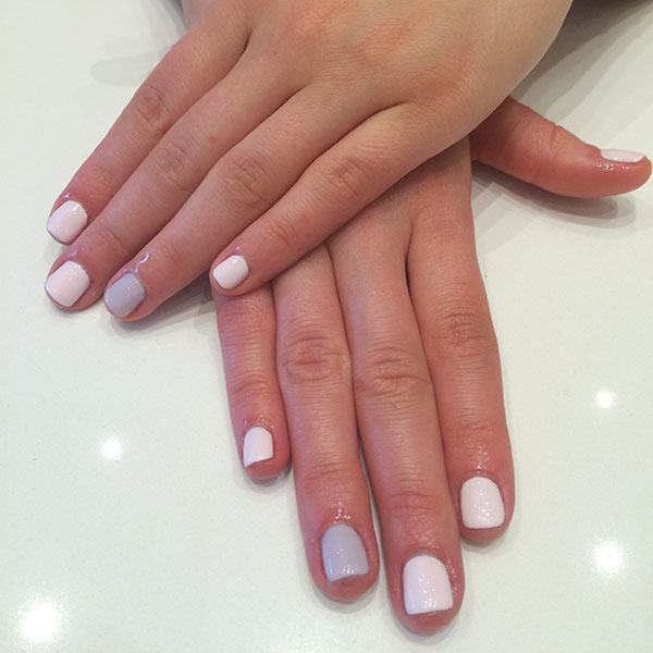 Nails to go  spa vaughan on